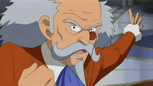 Аниме             - Anime - Blue Dragon - Синий Дракон (первый сезон) [2007]