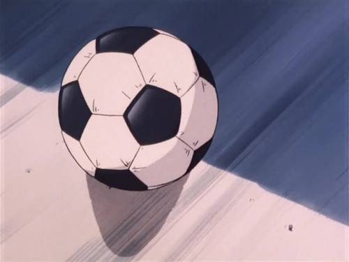Аниме - Anime - Blue Legend Shoot! - Aoki Densetsu Shoot! [1993]