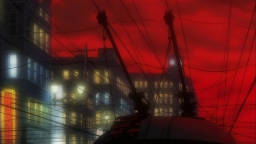 Аниме -             Anime - Blue Literature Series - Классические истории [2009]