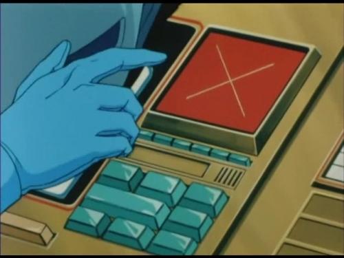 Аниме - Anime - Голубой метеор СПТ Лейзнер [ТВ] - Aoki Ryuusei SPT Layzner TV [1985]