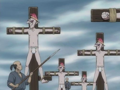 Bokusatsu Tenshi Dokuro-chan 2nd Series screen shot