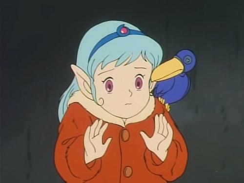 Аниме - Anime - Bosco Adventure - Приключения Боско [1986]