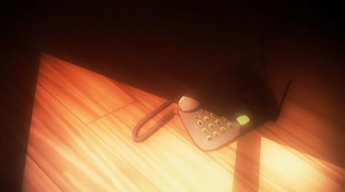 Аниме - Anime - Boundary of Emptiness: A Study in Murder (Part 2) - Граница пустоты: Сад грешников (фильм седьмой) [2009]