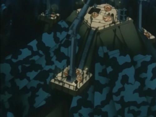 Аниме - Anime - Сила Разума - Brain Powerd [1998]