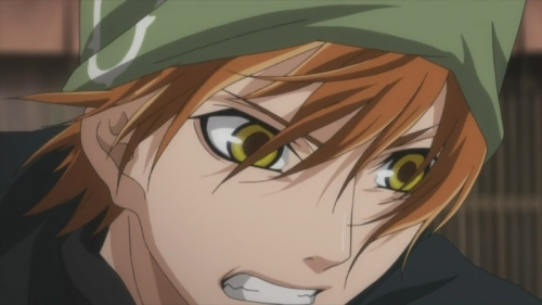Аниме - Anime - Brave10 ブレイブ・テン - Brave 10 [2012]