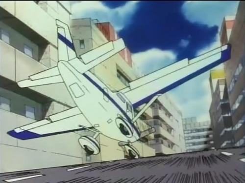 Аниме - Anime - Brave Command Dagwon - Храбрая команда Дагвон [ТВ] [1996]