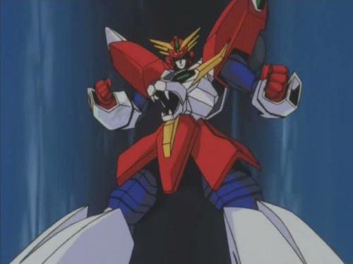 Аниме - Anime - Brave Exkaiser - Храбрый Экскайзер [1990]