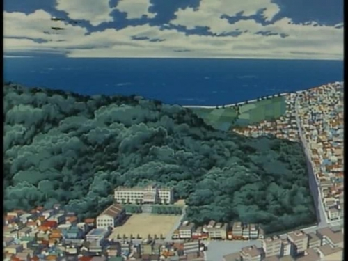 Аниме - Anime - Brave Fighter of Legend Da-Garn - Легенда о Храбром Да-Гарне [1992]