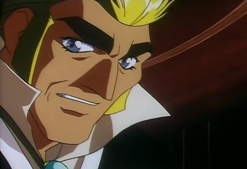 Аниме - Anime - Brave King Gaogaigar - Король храбрецов Гаогайгар [ТВ-1] [1997]