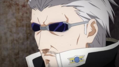 Аниме - Anime - Broken Blade: Second Chapter - The Split Path - Сломанный Меч (фильм второй) [2010]
