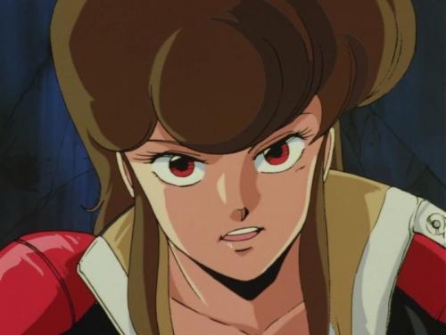 Аниме - Anime - Bubblegum Crisis - Кризис каждый день [1987]