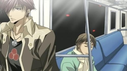 Аниме - Anime - Bus Gamer - Бизгеймер [2008]