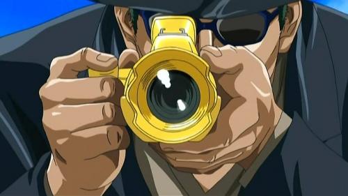 Аниме -             Anime - Забить на последней секунде 2 - Buzzer Beater (2007) [2007]