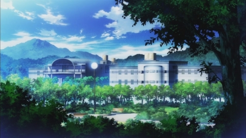 Аниме - Anime - C3 -シーキューブ- Cube x Cursed x Curious - C3: Cube x Cursed x Curious [2011]