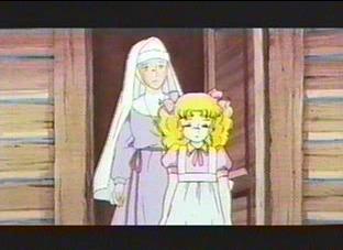 Аниме - Anime - Candy Candy Movie - Кенди-Кенди (фильм третий) [1992]