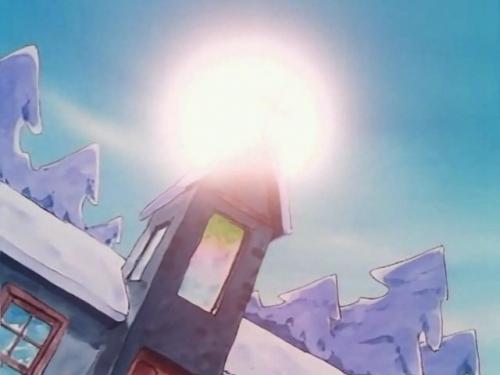 Аниме -             Anime - Candy Candy TV - Кенди-Кенди [ТВ] [1976]