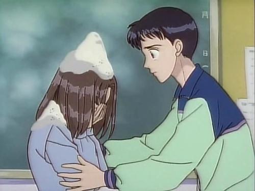 Аниме - Anime - Child's Toy - Детская игрушка [ТВ] [1996]
