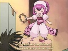 Screenshot 5 di Chobits