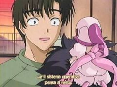 Screenshot 6 di Chobits
