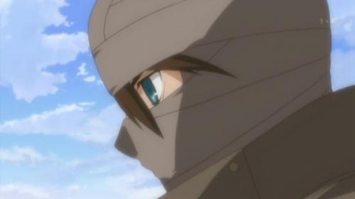 Аниме -             Anime - Chrome Shelled Regios - Хромированный Региос [2009]