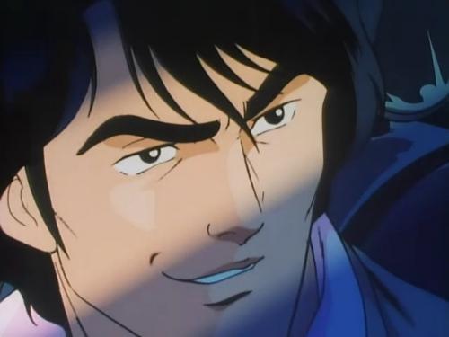 Аниме - Anime - City Hunter - Городской охотник [1987]