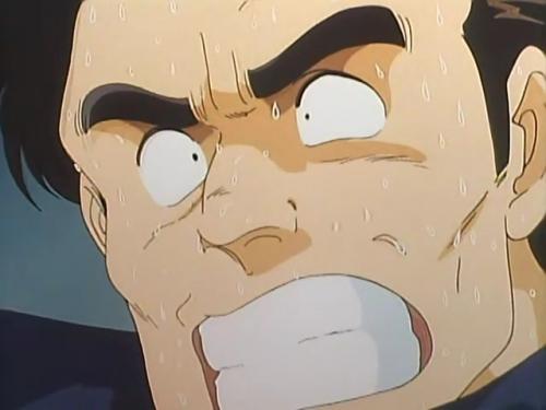 Аниме - Anime - City Hunter 2 - Городской охотник 2 [1988]