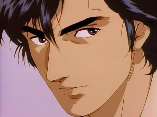 Аниме - Anime - City Hunter: Goodbye my Sweetheart - Городской охотник (спецвыпуск второй) [1997]