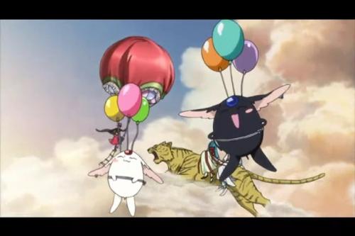 Аниме - Anime - Clamp In Wonderland 2 1995-2006 - КЛАМП в Стране Чудес 2 [2007]