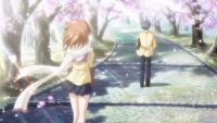 Clannad The Motion Picture screen shot
