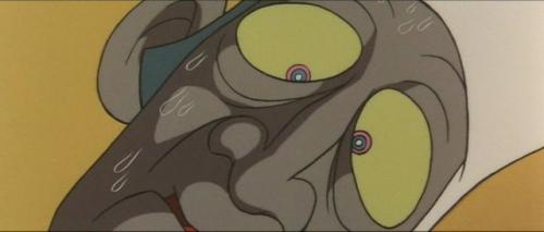 Аниме - Anime - Cleopatra, Queen of *** - Клеопатра, королева *** [1970]