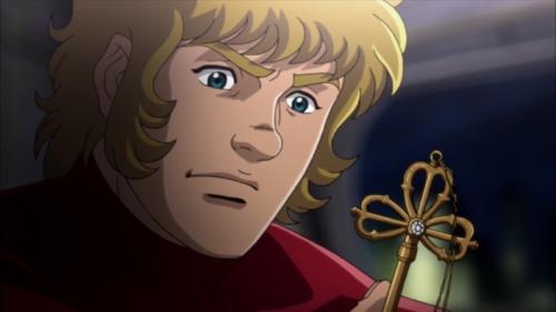 Аниме -             Anime - Cobra the Animation - Космические приключения Кобры             [ТВ-2]             [2010]