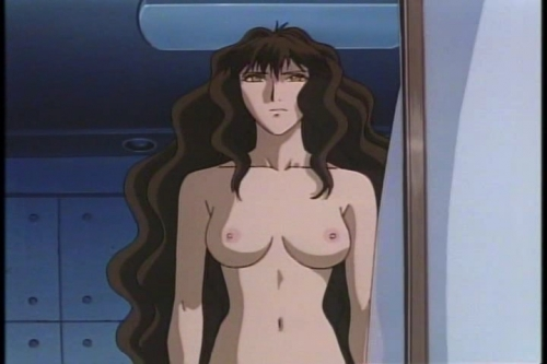 Аниме - Anime - Compiler 2 - Компайлер OVA-2 [1995]