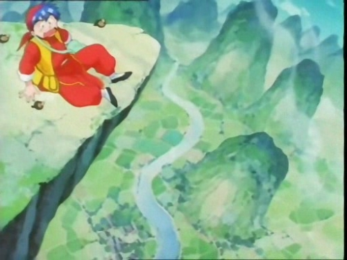 Аниме - Anime - Cooking Master Boy - Chuuka Ichiban [1997]