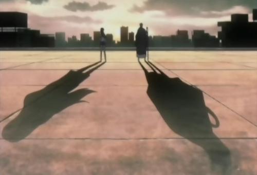 Аниме - Anime - Corpse Princess: Black - Принцесса Немертвых: Черная хроника [2009]