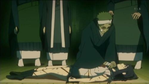 Аниме - Anime - Corpse Princess: Red - Принцесса Немертвых: Красная хроника [2008]