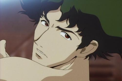 Аниме - Anime - Cowboy Bebop - Ковбой Бибоп [ТВ] [1998]