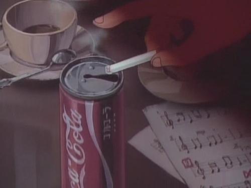 Аниме - Anime - Creamy Mami Song Special 2 Curtain Call - Волшебный ангел Крими Мами OVA-4 [1986]