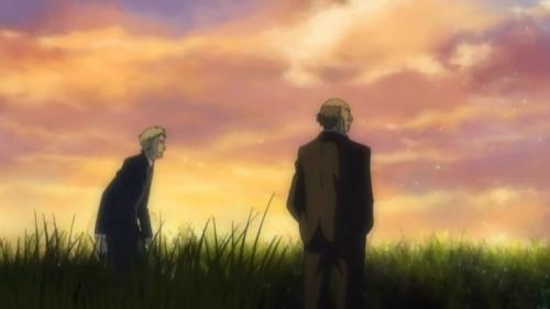 Аниме             - Anime - Crystal Blaze - Блеск стекла [2008]