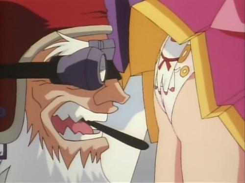 Аниме -             Anime - Cyberteam in Akihabara - Кибер-команда Акихабары [ТВ] [1998]