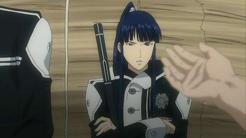 Аниме - Anime - Грэй-мен - D.Gray-man