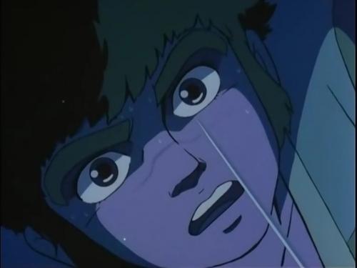 Аниме - Anime - Dagger of Kamui - Кинжал Камуи [1985]