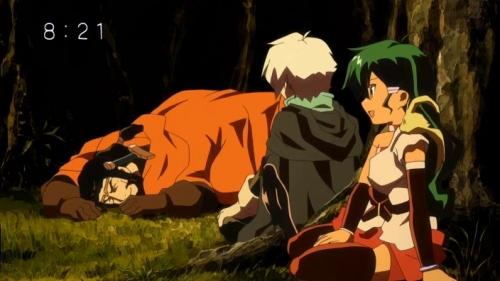 Аниме - Anime - В поисках Дельторы - Deltora Quest [2007]
