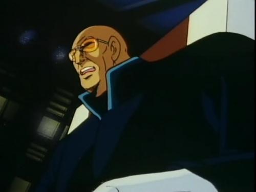 Аниме -             Anime - Demon God of the War Torn Land Goshogun - ГоСёгун [ТВ] [1981]