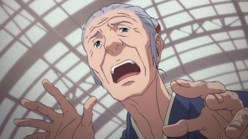 Аниме - Anime - Demon King Daimao - Князь тьмы с задней парты [2010]