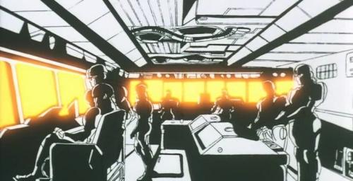 Аниме - Anime - Demon of Steel: Battle of the Great Demon Beasts - Битва демонов: Стальной дьявол [1987]