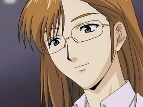 Аниме - Anime - Detective Academy Q - Школа детективов Къю [2003]