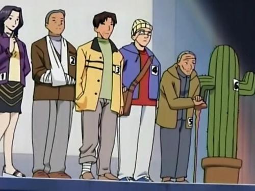 аниме школа детективов кью онлайн с русской озвучкой