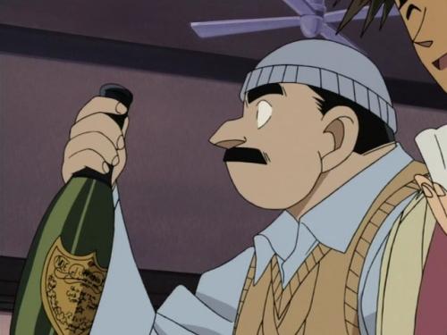 Аниме - Anime - Detective Conan: 16 Suspects - Детектив Конан OVA-2 [2002]