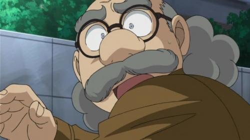 Аниме - Anime - Detective Conan: A Challenge from Agasa - Детектив Конан OVA-7 [2007]