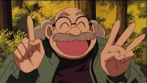Аниме - Anime - Detective Conan: Count Down to Heaven - Детектив Конан (фильм 05) [2001]